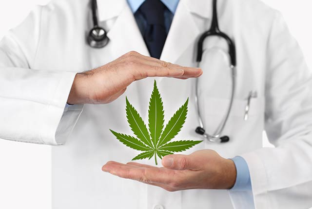 Doctors propose medical cannabis to manage pain at APS meeting in Anaheim